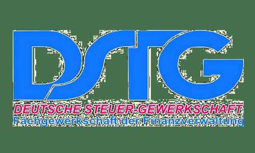 DSTG - Deutsche Steuer-Gewerkschaft